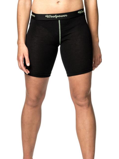 Woolpower Lite - Sous-vêtement Femme - noir